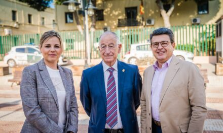 """Matarí: """"El subdelegado del Gobierno en Almería mintió cuando anunció una comisaría de Policía Nacional para Roquetas de Mar"""""""