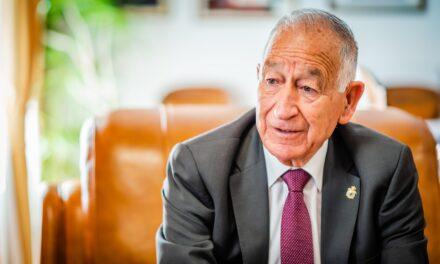 """Gabriel Amat: """"Como alcalde no voy a permitir que se mienta a los roqueteros y el PSOE lo lleva haciendo con LA GUARDIA CIVIL desde 2002"""""""