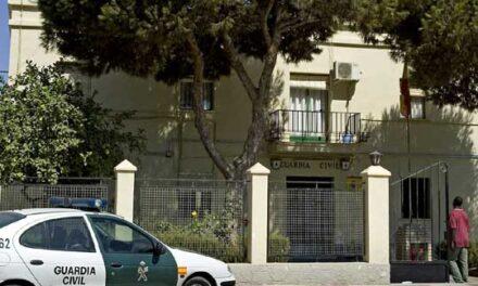 El PP presenta una moción para que el pleno del Ayuntamiento de Roquetas de Mar inste al Ministerio del Interior a cumplir el Protocolo y trasladar el Cuartel de la Guardia Civil