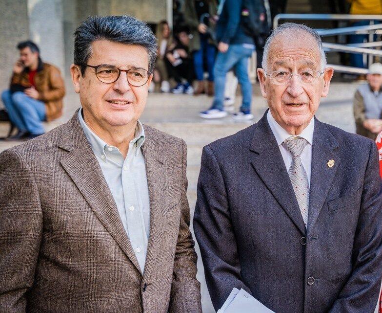 El PP de Roquetas de Mar pide al PSOE que apoye mañana en el Congreso la PNL para el traslado del cuartel de la Guardia Civil