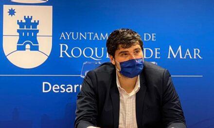 """El concejal de Desarrollo Urbano lamenta que Manolo García """"mienta para enmascarar el exacerbado interés partidista del PSOE"""""""